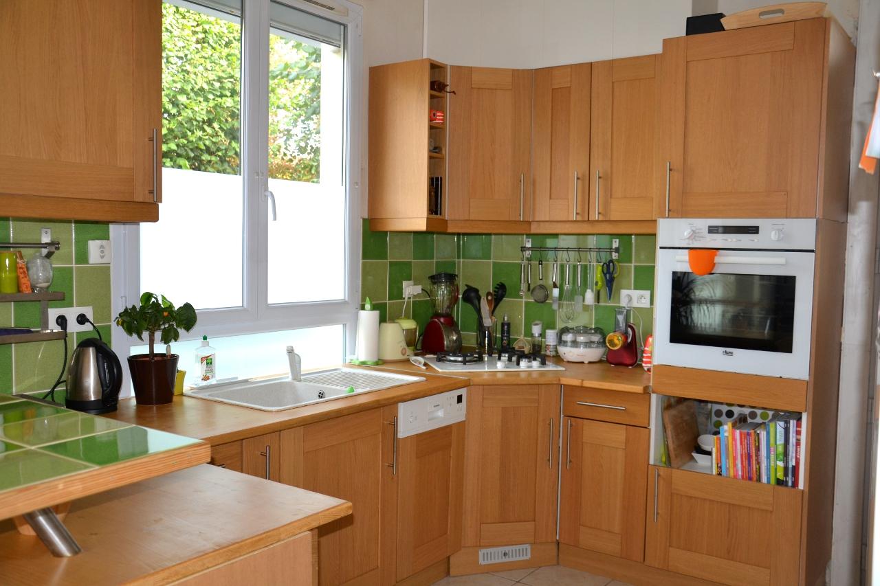 La cuisine de juliette - Le decor de la cuisine ...