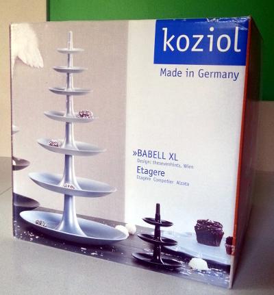 Koziol Babell XL